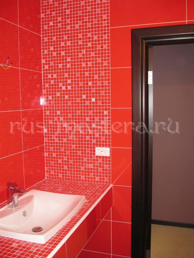Русская в ванной 25 фотография